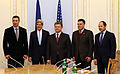 Secretary Kerry Meets With Ukrainian Members of Parliament March 2014.jpg