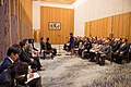 Secretary Pritzker Meets Japan's Prime Minister Abe - Flickr - East Asia and Pacific Media Hub.jpg