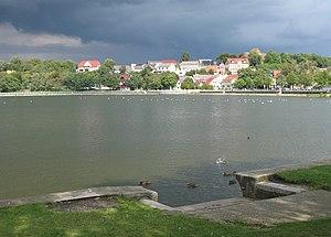 Seegebiet Mansfelder Land - Seeburg