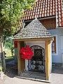 Seewalchen Litzlberg Klimt-Kapelle.JPG