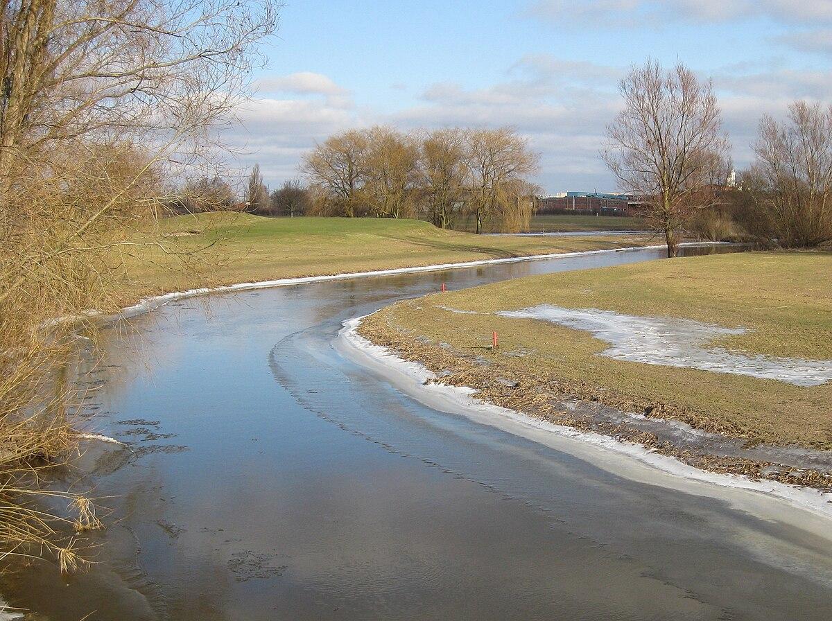 Sege River