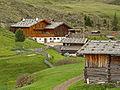 Seiser Alm, Arnikahütte (2061m) - panoramio.jpg