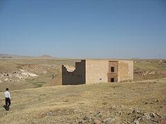 Selcuk palace Ani.JPG