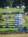 Semi Permanent Caravanning Site. - geograph.org.uk - 21797.jpg