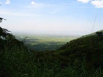 Semliki River - Image: Semliki River