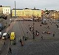 Senaatintori (Helsinki Senate Square) elokuussa 2018 03.jpg