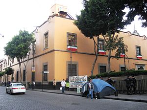 Senate of the Republic (Mexico)
