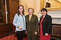 Senator Stabenow meets with representatives of the Michigan Humanities Council (33154119482).jpg