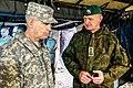 Senior Leaders visit Combined Resolve II (14294069411).jpg