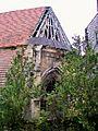 Senlis (60), chœur de l'ancienne chapelle du couvent des Carmes.jpg