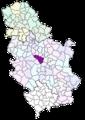 Serbia Kragujevac.png