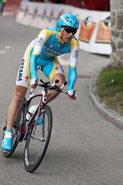 File:Sergey Renev - Tour de Romandie 2010, Stage 3.jpg
