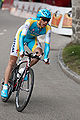 Sergey Renev - Tour de Romandie 2010, Stage 3.jpg