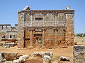 Serjilla, one of the Dead Cities, NW Syria - 1.jpg