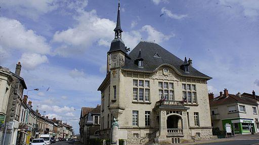 Sermaize mairie 4898