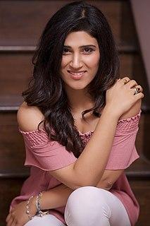 Shashaa Tirupati Bollywood playback singer