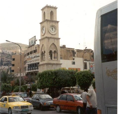 Shchem clock