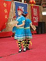 She people traditional dance performance in Huanglongyan, Heyuan, Guangdon.jpg