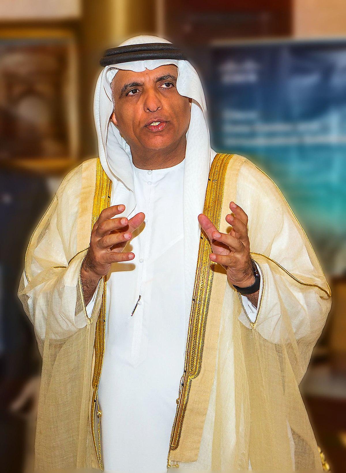 Saud Bin Saqr Al Qasimi Wikipedia