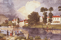 Shepperton, Middlesex - William Tombleson.png