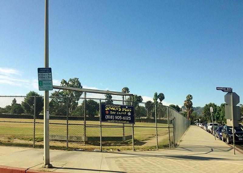 File:Sherman Oaks, Los Angeles, CA, USA - panoramio (195).jpg