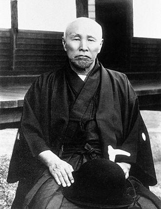 Rikken Kaishintō - Ōkuma Shigenobu, founder of the Rikken Kaishintō