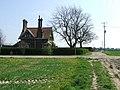 Shotley Cottage - geograph.org.uk - 393185.jpg