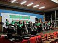 Show da Orquestra Jovem de Sertãozinho e Stz Jazz Band no Centro de convenções Alcides Canezin em Sertãozinho. - panoramio.jpg