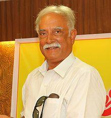 Pusapati Ashok Gajapathi Raju - Wikipedia