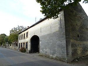 Sibbe - Image: Sibbe Dorpstraat 58 (6)