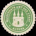 Siegelmarke Waisenrath-Amt der Stadt Altona W0383971.jpg