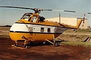 SikorskyS-55C-GWWH