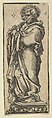 Silver Statuette of St. Jude, from the Wittenberg Reliquaries MET DP842084.jpg