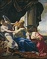 Simon Vouet, La mort de Didon, vers 1640.jpg