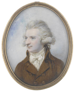 Sir James Hamlyn, 1st Baronet British politician