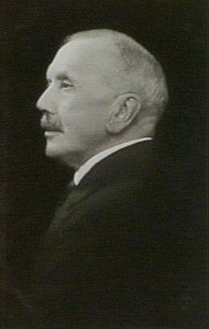 Ernest Clark (governor) - Image: Sir Ernest Clark
