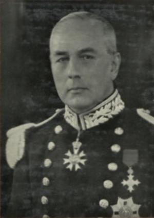 Shenton Thomas