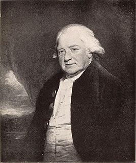 British admiral and politician