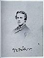 Sir William Osler. Photograph. Wellcome V0026938.jpg