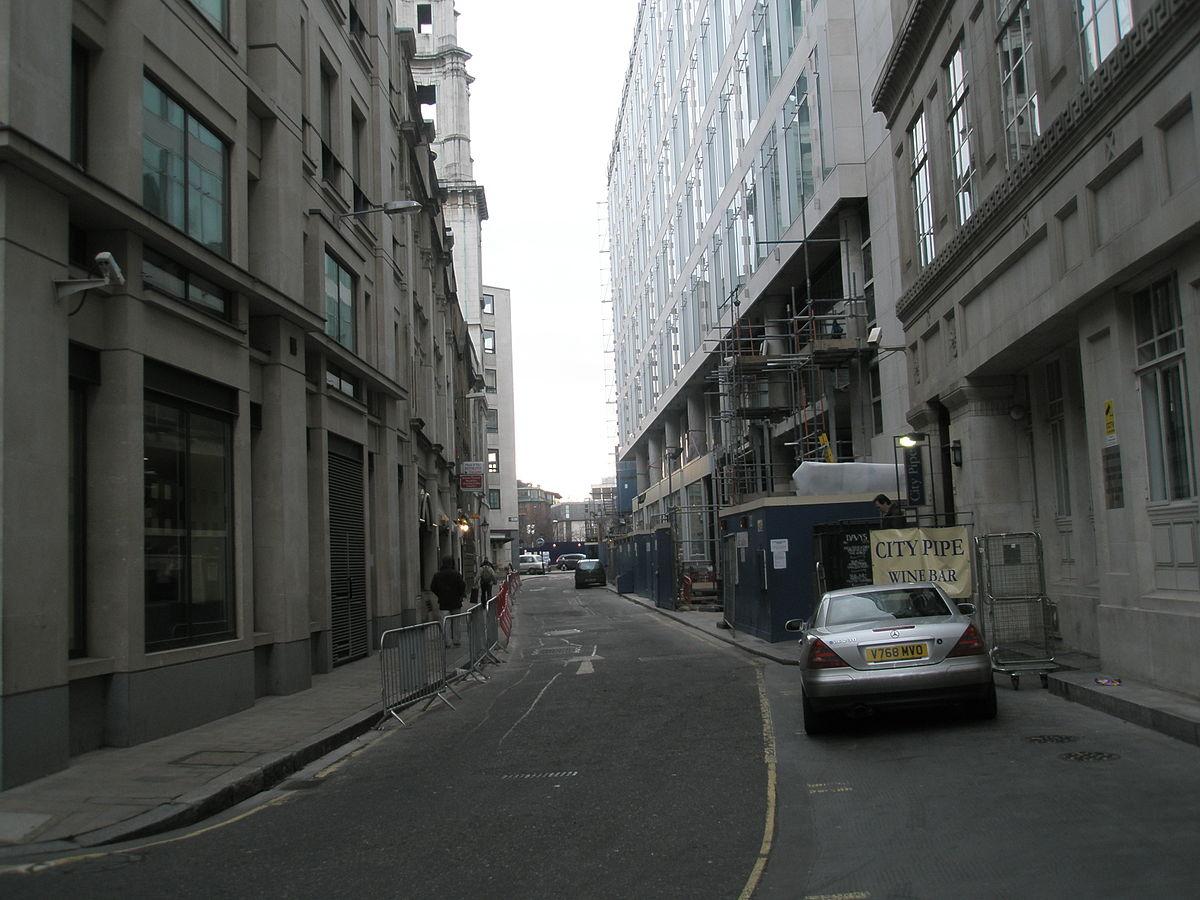 Foster Lane Wikipedia
