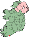 Situation of Carrigaline.png