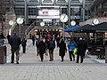 Six Public Clocks by Konstantin Grcic in March 2011.jpg