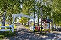 Skeppsviks herrgård, entré från vägen.jpg