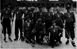 Slottsbrons IF - Image: Slottsbrons IF Svenska dagbladets årsbok 1934