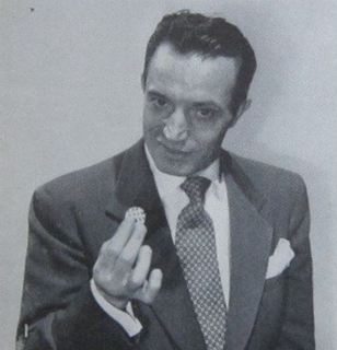 Italian magician