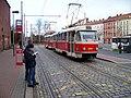 Smíchovské nádraží, souprava T3 (02).jpg