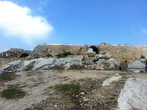 Smar Jbeil - Castle of Smar Jbeil