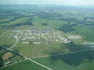 James T. Vaughn Correctional Center - Image: Smyrna Correctional Center, Delaware