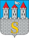 Coat of arms of Sniatyn
