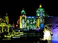 Snow and Ice World festival in Harbin, China (3238524046).jpg